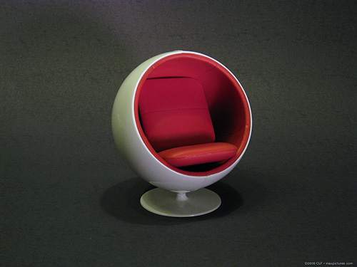 Designers Chair Vol. 4, No. 5