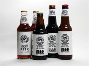 DHARMA Initiative Beer