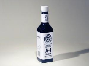 DHARMA Initiative A-1 Sauce