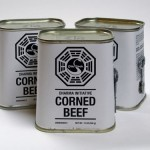 DHARMA Initiative Corned Beef