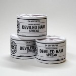 DHARMA Initiative Deviled Ham Spread