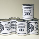 DHARMA Initiative Evaporated Milk