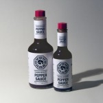 DHARMA Initiative Pepper Sauces