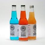 DHARMA Initiative Sodas