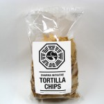 DHARMA Initiative Tortilla Chips