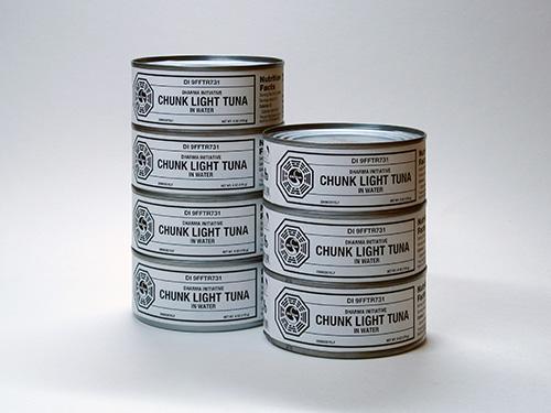 DHARMA Initiative Tuna