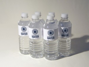 DHARMA Initiative Water