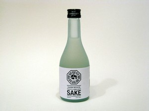 DHARMA Initiative Sake
