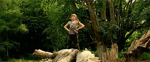 Son of Rambow - Will