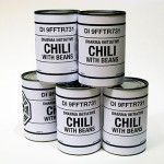 DHARMA Initiative Chili with Beans (15 OZ)
