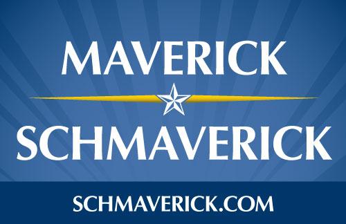 Maverick, Schmaverick