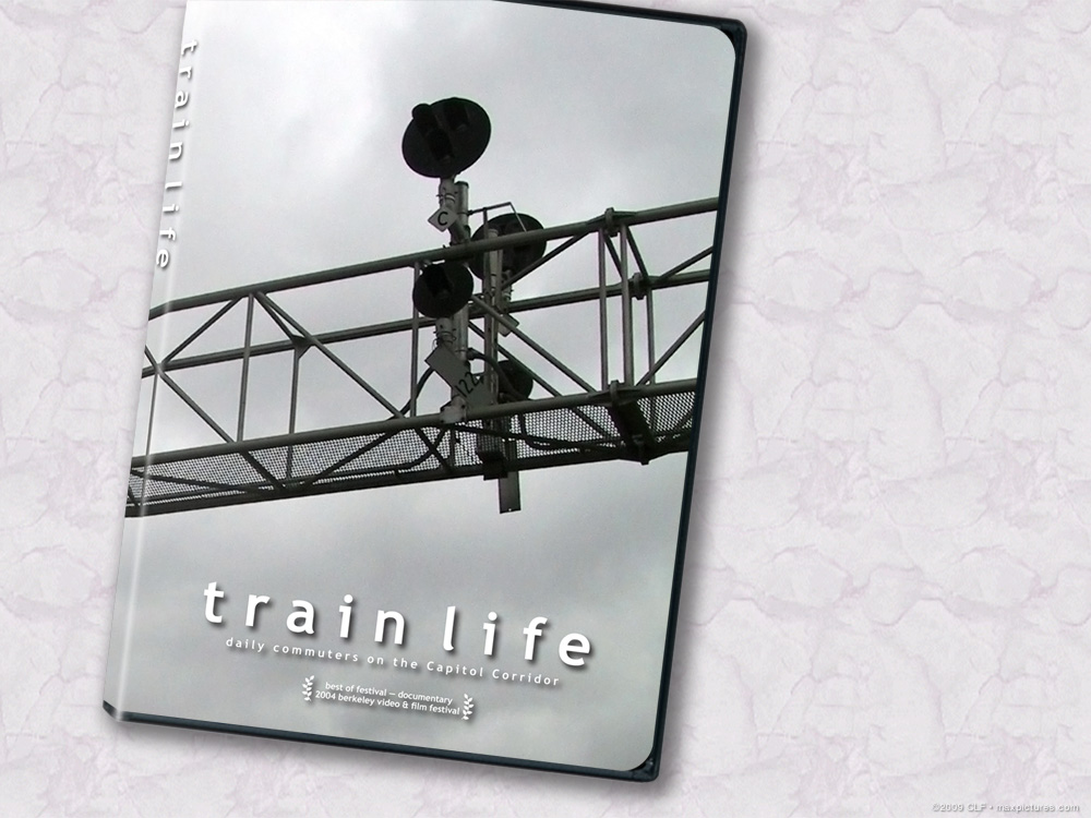 Train Life DVD box